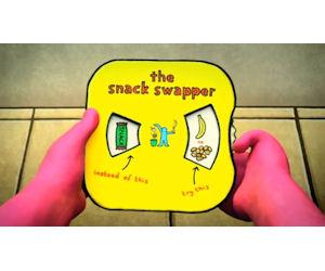 Snack Swapper