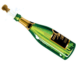 Tampopo Birthday Club - Free Bottle of Champagne with Coupon - Free ...