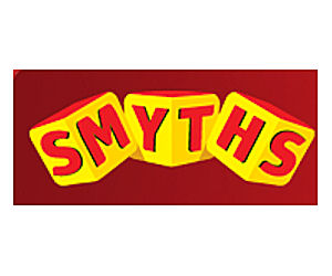 Smyths Promo Code. When you're looking for the latest toys for your child or to give as a gift for a little one, you can trust Smyths to have just what you're looking for. The retail chain sells toys for children of all ages, baby care essentials, outdoor play sets and equipment, video games, tablets and .