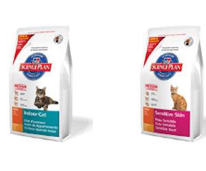 Hills Cat Food Free Sample