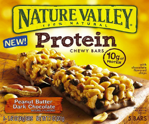 Nature Valley Protein Bars Good For Diabetes