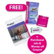 Eukanuba Puppy Pack