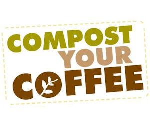 pick up free coffee grounds at waitrose for composting. Black Bedroom Furniture Sets. Home Design Ideas