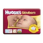 Receive huggies coupons by mail