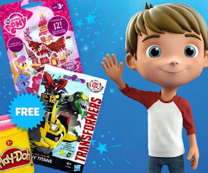 Smyths Toys is a leading provider of children's entertainment with over 40 stores across the country. With toys for all ages, from nursery to pre-school, use a Symths Toys voucher code and you can afford to treat your little ones for less.