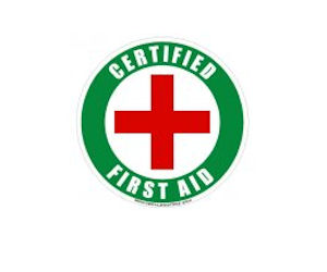 First Aid for Free