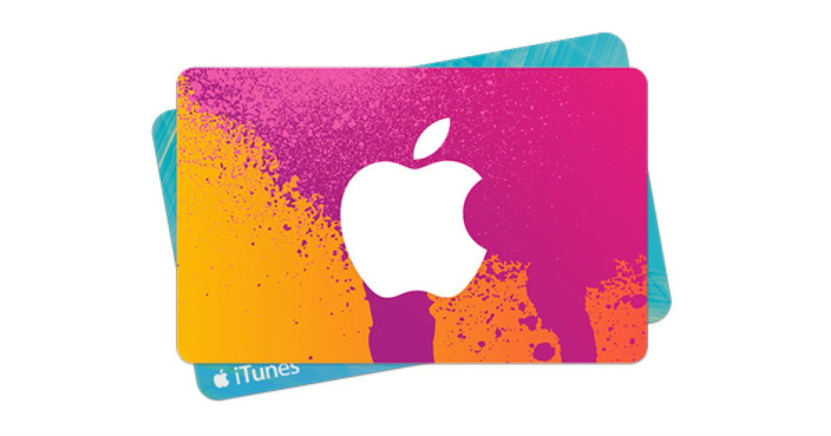 My Coke Rewards - Free $2 iTunes Gift Card