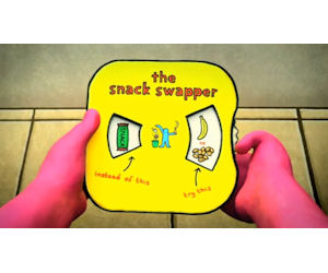 Snack Swapper
