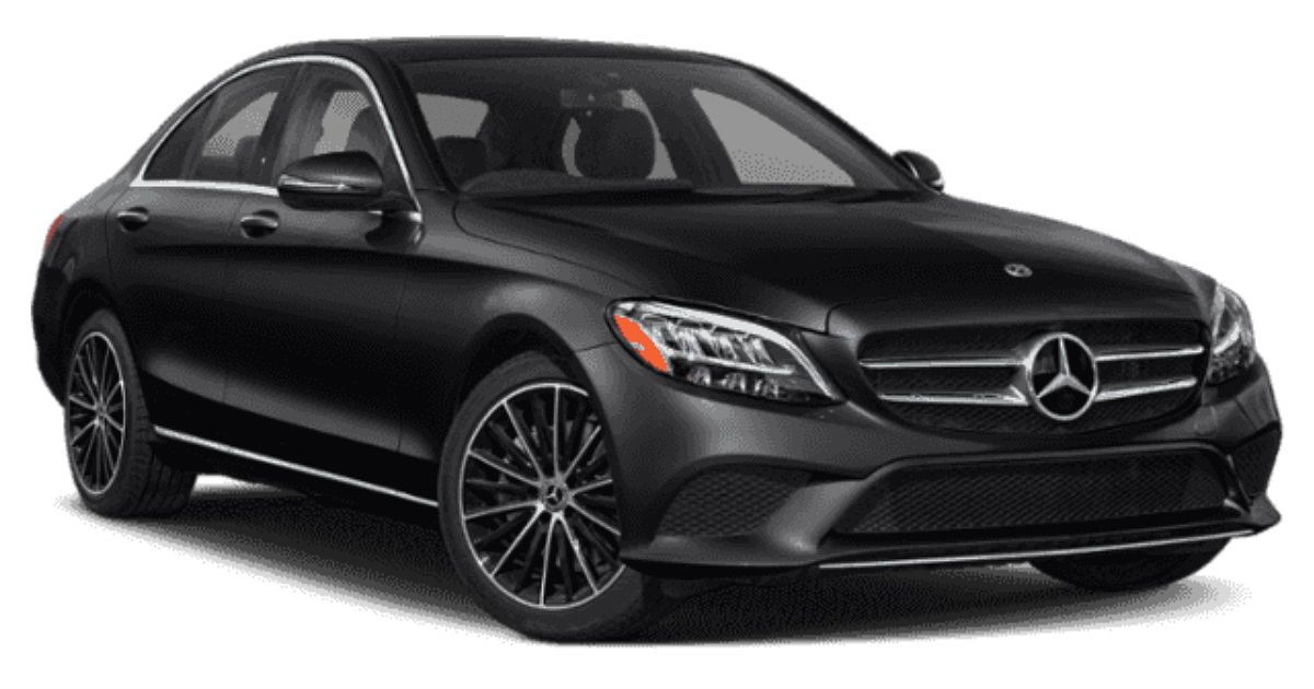 Win a $56,000 Prize Package Including a Mercedes-Benz