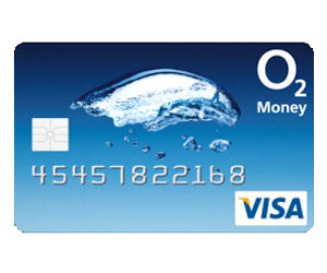 register for a free o2 prepaid visa card with no fees - Free Prepaid Visa Cards
