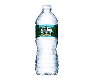 Poland Spring Natural Water