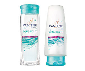 Secure a Free Sample of Pantene Pro-V Aqua Light - Free Product ...