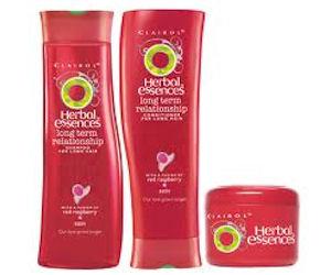 Secure a Free Sample of Herbal Essences Smooth & Soft Shampoo ...