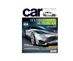 Secure A Free Issue Of Car Magazine Call Or Text Free Product
