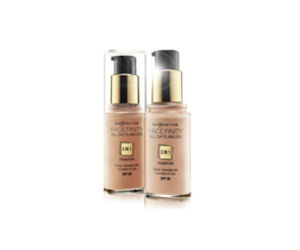 Free sample of facefinitys max factor all-day primer! Enjoy.