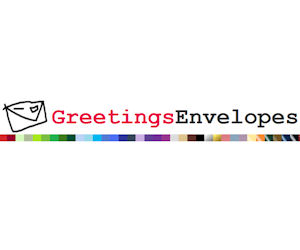 Greetings Envelopes