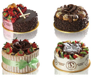 Tremendous Free Birthday Treat With The Patisserie Valerie Cake Club Free Funny Birthday Cards Online Necthendildamsfinfo